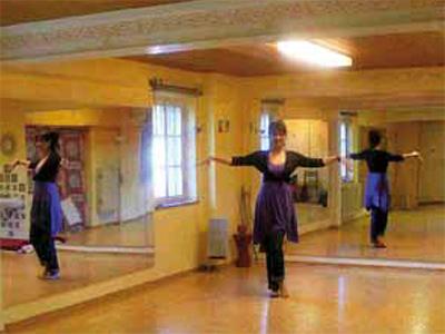 Tanz Oriental